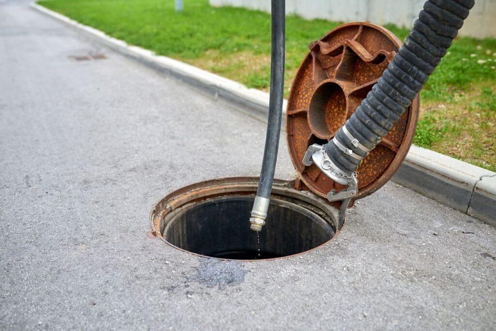 Kanalreinigung rohrreinigung limburg